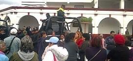 Crea sicosis en Tultitlán y coacalco rumor sobre robo de niños en escuelas