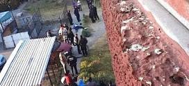 Muere presunto secuestrador en balacera con policías de coacalco
