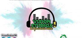 ESCUCHA LA MEJOR RADIO  VISION STUDIOS RADIO